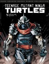Kevin  Eastman Teenage mutant ninja turtles  5