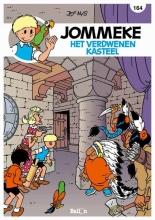 Nys,,Jef Jommeke 164