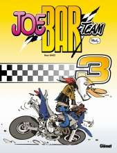 Deteindre Joe Bar Team 03