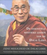 Renuka Singh Dalai Lama, De essentiële mystieke lessen van de Dalai Lama