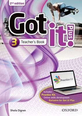 ,Got It Plus 3: Teacher Pack