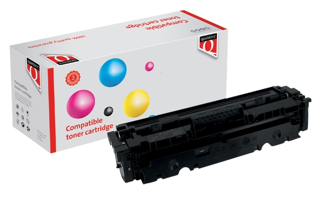 ,Tonercartridge Quantore HP W2030X Zwart