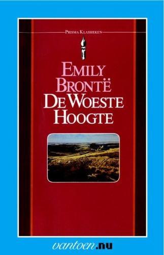 Emily Brontë,De woeste hoogte