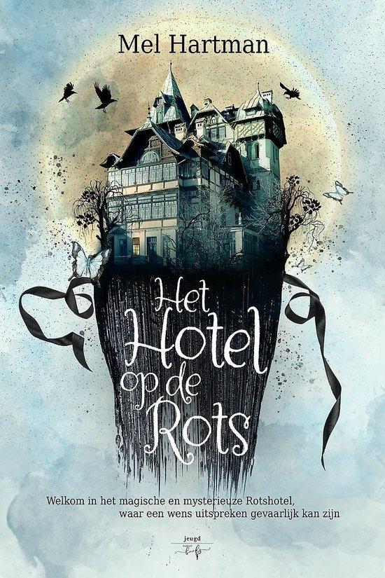 Mel Hartman,Hotel op de Rots