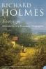 Holmes, Richard, Footsteps