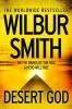 Smith, Wilbur, Desert God