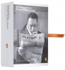Penguin, One Hundred Writers in One Box (postcards from Penguin Modern Classics)