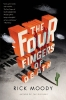 R. Moody, Four Fingers of Death