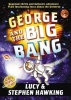 Hawking, Lucy, George and the Big Bang
