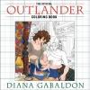 Diana Gabaldon, Colouring Book Official Outlander Coloring Book