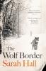 S. Hall, Wolf Border