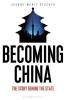 Gescher, Jeanne-Marie, Becoming China