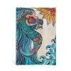 <b>Paperblanks Ocean Song Mini Lined Journal 10x14</b>,