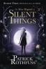 P. Rothfuss, Slow Regard of Silent Things