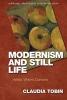 Claudia Tobin, Modernism and Still Life