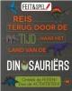 <b>Feit&amp;spel Reis land Dinosauriers</b>,