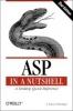 A. Keyton Weissinger, ASP in a Nutshell