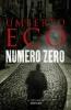 Umberto Eco, ,Numero Zero