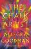 Goodman Allegra, Chalk Artist