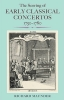 Maunder, Richard, The Scoring of Early Classical Concertos, 1750-1780