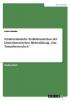 Jahnke, Luisa, Strukturalistische Erzähltextanalyse der kinderliterarischen Bilderzählung