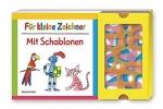 Pautner, Norbert, Für kleine Zeichner mit Schablonen-Set