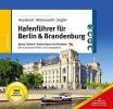 Tremmel, Robert,   Drühl, Christin, Hafenf?hrer f?r Hausboote: Berlin & Brandenburg