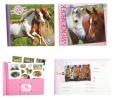,<b>Horses dreams vriendenboek</b>