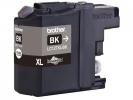 , Inkcartridge Brother Lc-127xlbk Zwart Hc