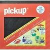 , Pickup Cijfers 12,5mm Zwart