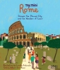 <b>William Dello Russo,   Camilla Pintonato,   Richard Sadleir</b>,My Mini Rome