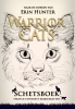 <b>Frieda van Raevels</b>,Warrior Cats Warrior cats schetsboek