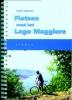 <b>K.  Beckel</b>,Fietsen langs het Lago Maggiore