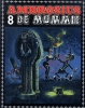 Gideon Brugman, De mummie