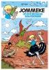 Philippe Delzenne  & Jef  Nys, Jommeke 272