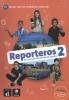 ,<b>Reporteros 2 Tekstboek</b>