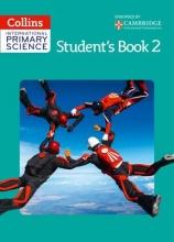 Karen Morrison,   Jonathan Miller,   Tracey Baxter,   Sunetra Berry International Primary Science Student`s Book 2