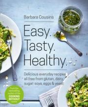 Barbara Cousins Easy Tasty Healthy