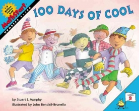 Murphy, Stuart J. 100 Days of Cool