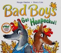 Palatini, Margie Bad Boys Get Henpecked!