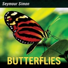 Simon, Seymour Butterflies