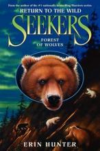 Hunter, Erin Forest of Wolves