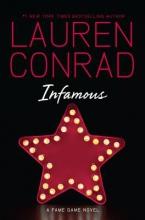 Conrad, Lauren Infamous