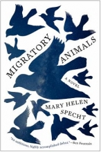 Specht, Mary Helen Migratory Animals
