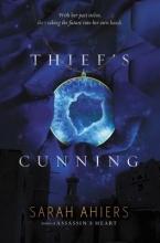 Ahiers, Sarah Thief`s Cunning