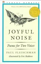 Fleischman, Paul Joyful Noise