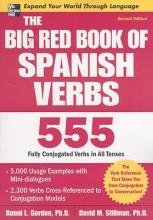Ronni L. Gordon,   David M. Stillman The Big Red Book of Spanish Verbs with CD-ROM, Second Edition