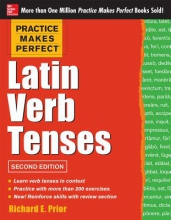 Prior, Richard Latin Verb Tenses