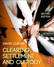 Loader, David Clearing, Settlement and Custody