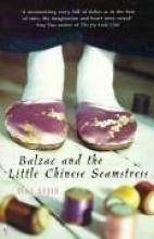 Sijie, Dai Balzac and the Little Chinese Seamstress
